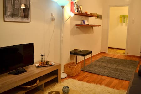 Attractive flat in the city center - 塞薩洛尼基(Thessaloníki)