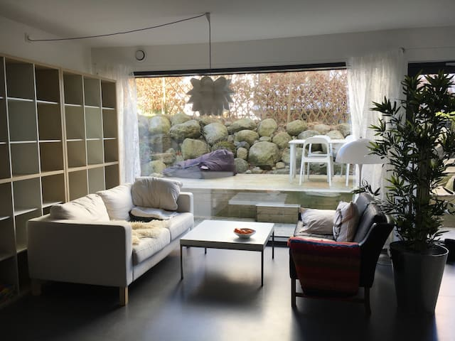 Apartment in private house - Sandnes - Flat