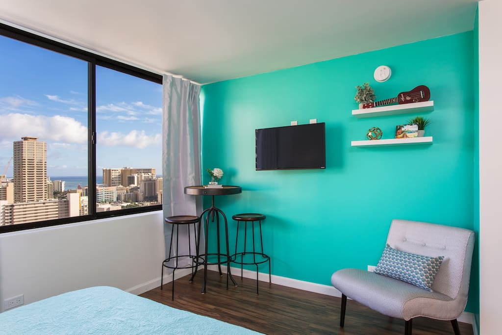 Studio Apartments For Rent On Oahu