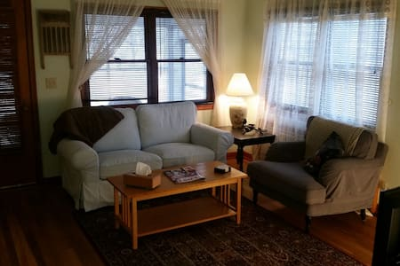 Home away from Home, Cozy Cottage in the city - 米申(Mission)