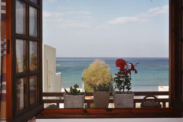 Traditional studio house by the sea (Dedalos #8)