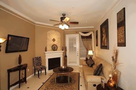 Luxury Executive Apartment Houston1 - Houston