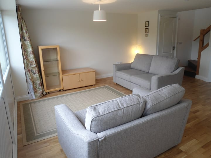 The Nest, Nadder Cottage, South Molton, EX36 4HP