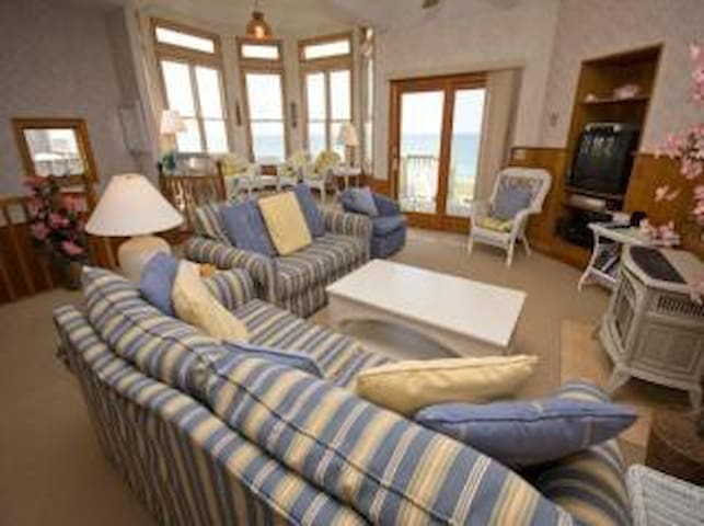 SeaPointe Oceanfront Townhome