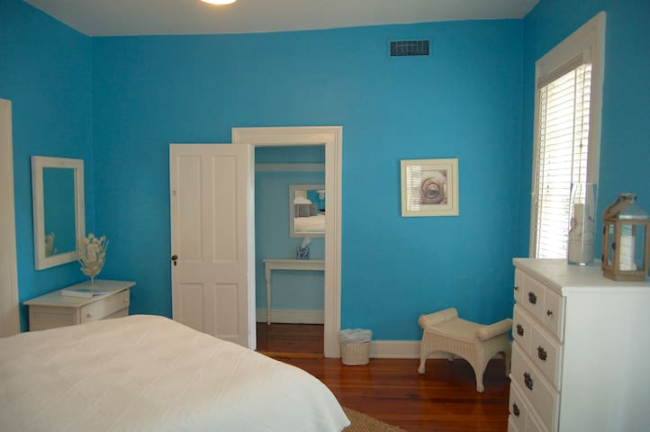 Bluebird Room in a Bed & Breakfast