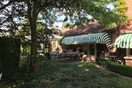 La Maison Rivière - Budel-Dorplein