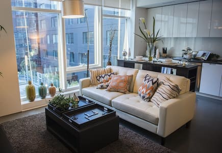 Sweet Home in the Loop & Private Bath - Chicago