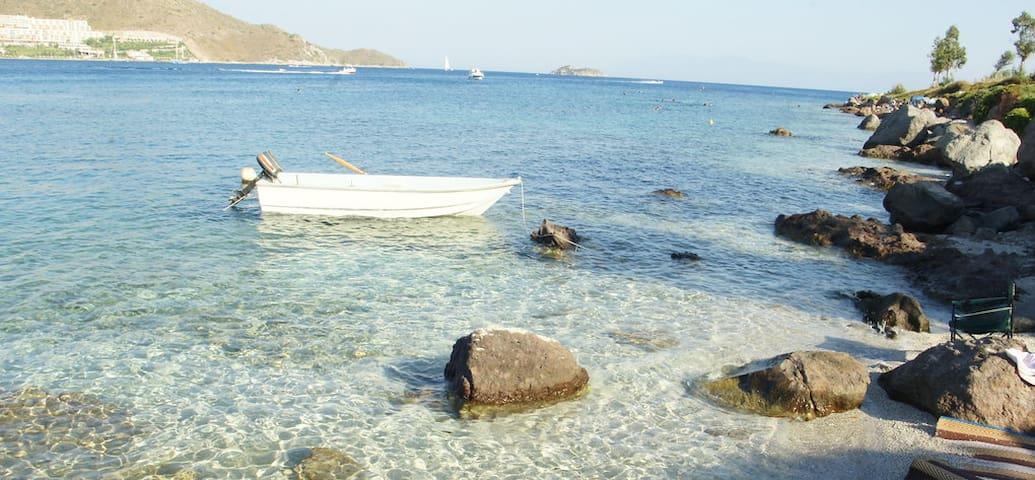 Wonderful Aegean Hideout at Bodrum Akcabuk Resort