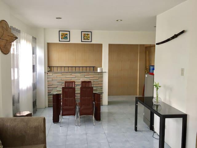 Covina House - Mandaue - Casa