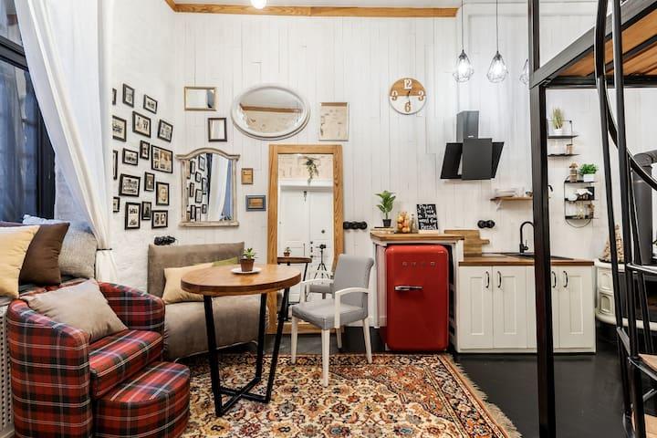 Brand New Apartment In Best Location, Площа Ринок!