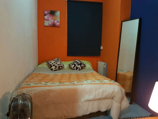 LITTLE ROOM BARCELONA - LOW COST-PK - Barcelona