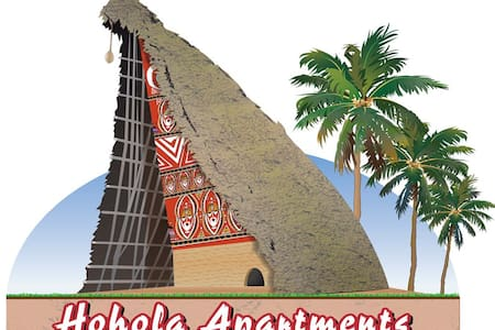Hohola Apartments