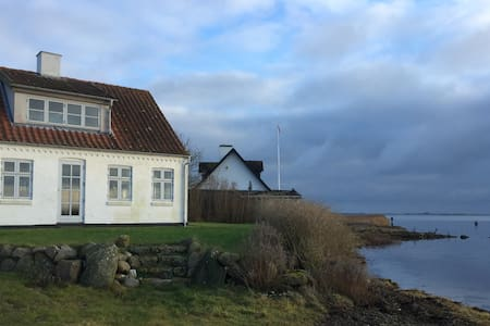 Charming house by the seaside
