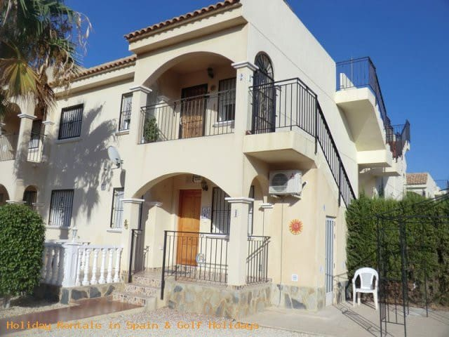 Playa Flamenca 2 Bed Apartment (C2) - Playa Flamenca - Huoneisto