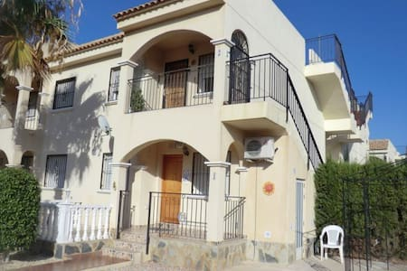 Playa Flamenca 2 Bed Apartment (C2) - Playa Flamenca - อพาร์ทเมนท์