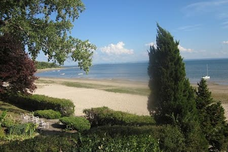Crescent Beach House on Lake Erie - Fort Erie