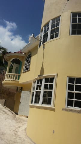 Orchard Paradise - Hopewell - Pension