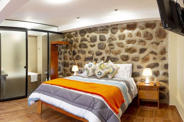 ☼Brand new ♥elegant apartment 5min Plaza de Armas