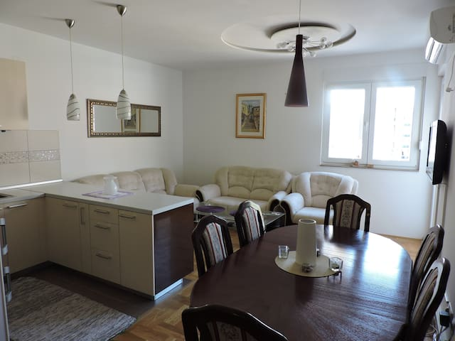 Luxurious apartment in the Trebinje - Trebinje - Wohnung