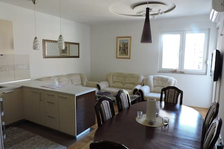 Luxurious apartment in the Trebinje - Trebinje