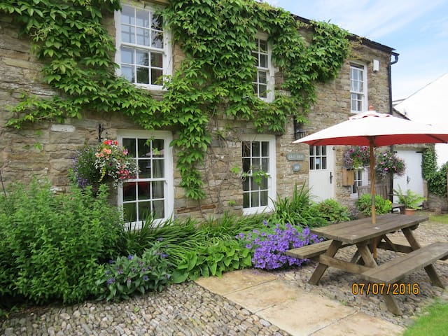 Eastview in Garrigill Bed & Breakfast