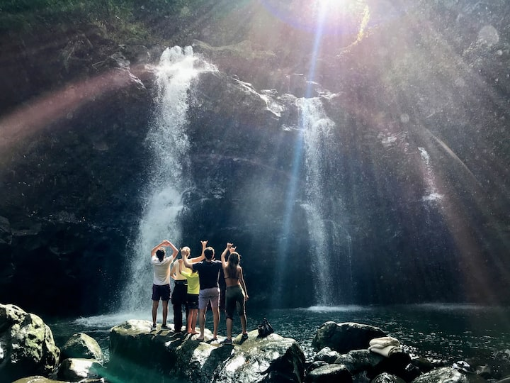 Epic Maui Camping 3