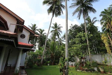Okrin Villa - Veyangoda - Ház