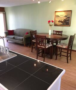 Beautiful 2bd condo-Next to Skiing! - East Stroudsburg - Appartement