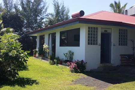 TAHITI DREAM LODGE - Mahina