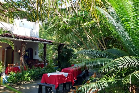 Pousada  e Restaurante Camanais - Bed & Breakfast