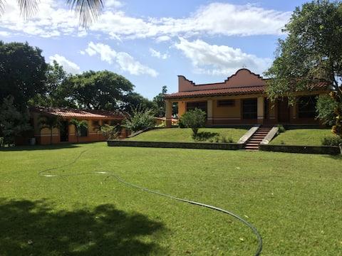 Casa de Campo Burgos