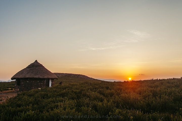 Degosach Eco Lodge