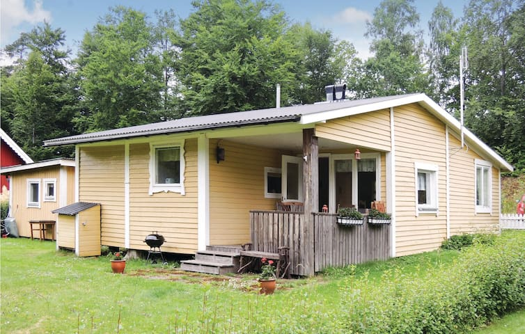 Holiday cottage with 1 bedroom on 45m² in Bor