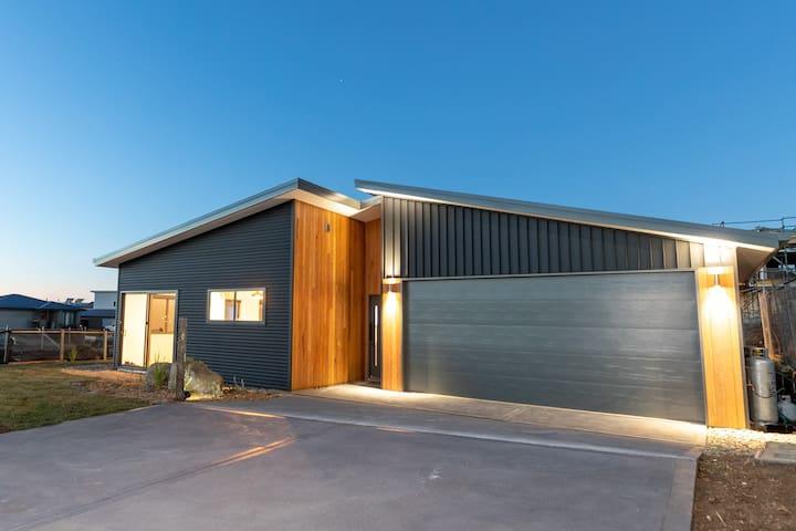 RAMSHEAD | Brand new 3 bedroom home