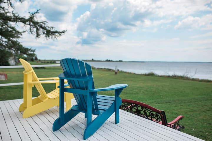 """Cottage @ Brule Point """"A Time to Relax & Recharge"""""""