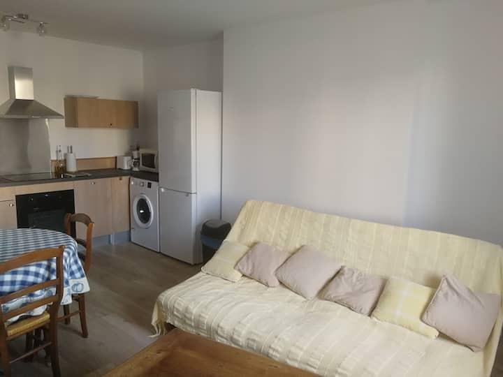 Appartement Sympa T2