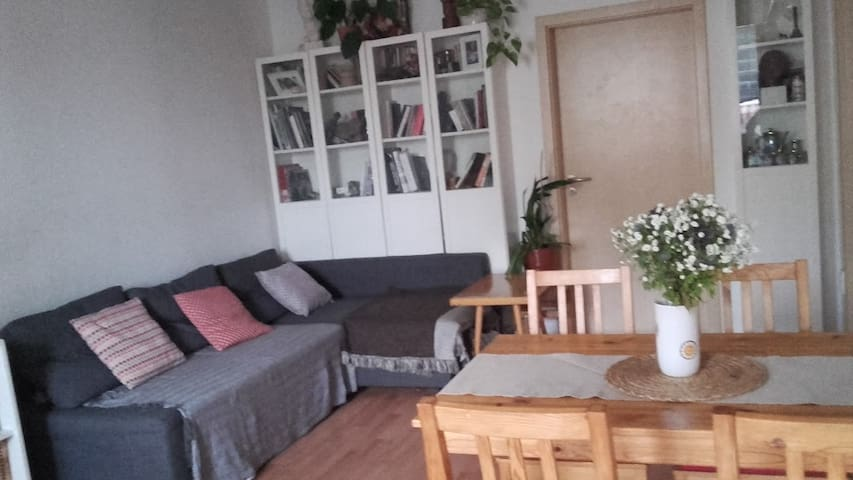 Lovely 3 rooms appartment - Bratislava