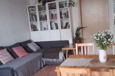 Lovely 3 rooms appartment - Bratislava - Appartement