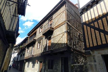 Alquiler de Apartamentos Turísticos - La Alberca - Lejlighed