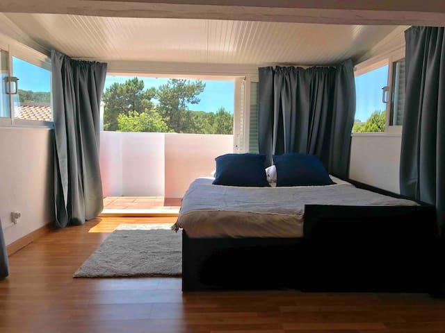 Falésia Beach Villa