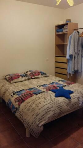 Calme et paisible - Montauban - Appartement