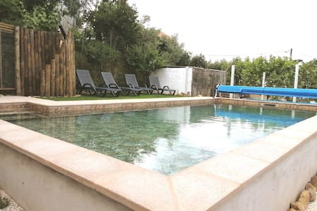 Luz das Estrelas... Private pool for guests only