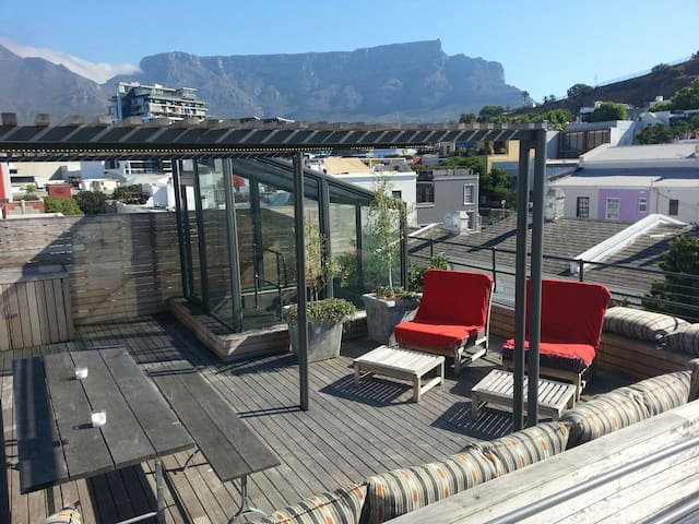 Designer pad in trendy de Waterkant