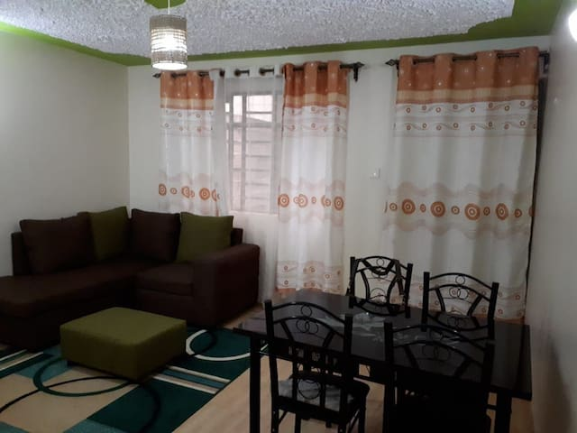 EN-SUITE & FREE BREAKFAST 1 BEDROOM FURNISHED