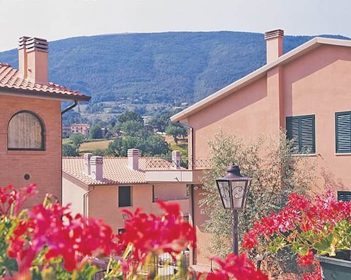 Carpediem Assisi Living Club- One Bedroom Villa