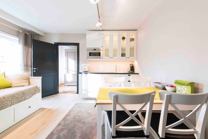 Stay in the heart of Bruges - Brugge - Apartment