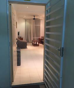Private Nice Room @ Lost World - Tambun - Wohnung