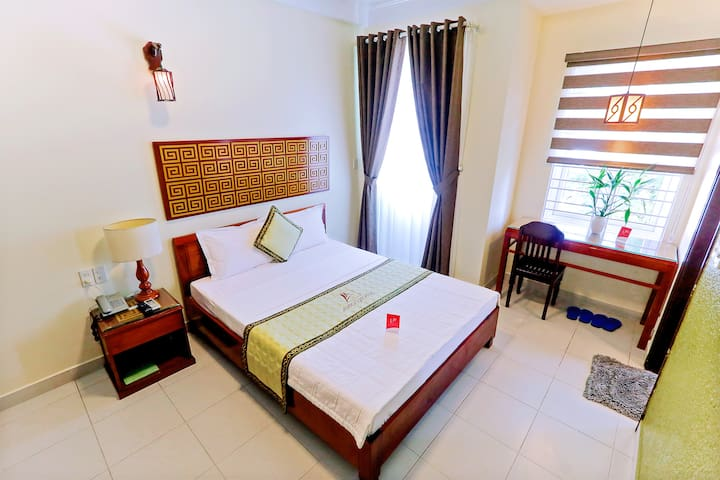 A cozy room - 02 mins walk to Truong Tien Bridge - tp. Huế