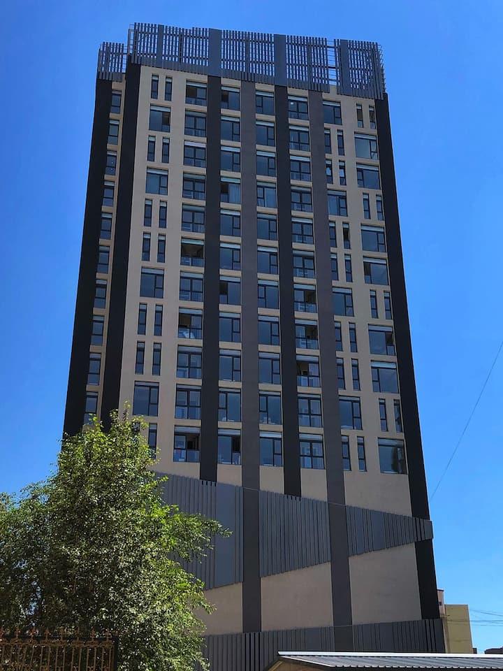 12-08 @ Residence 60 Seviced Residence