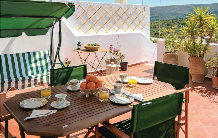 Holiday cottage with 2 bedrooms on 75m² in Heraklio Perfecture